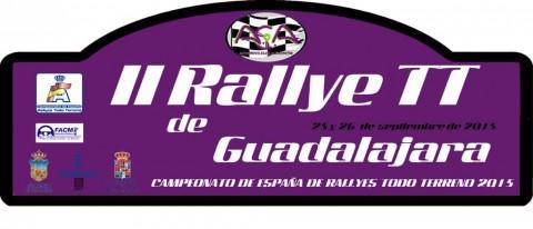 La 17 Foundation en el Rally Guadalajara