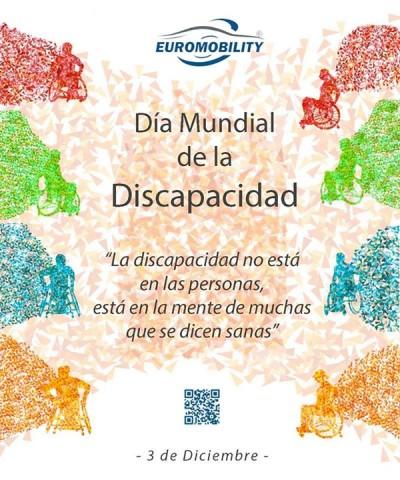 3 de Diciembre #DiadelaDiscapacidad