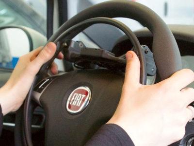 Ayudas a la conducción