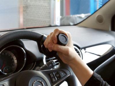 Ayudas al volante